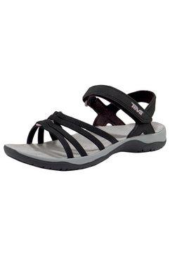 teva outdoorsandalen »elzada sandal« zwart