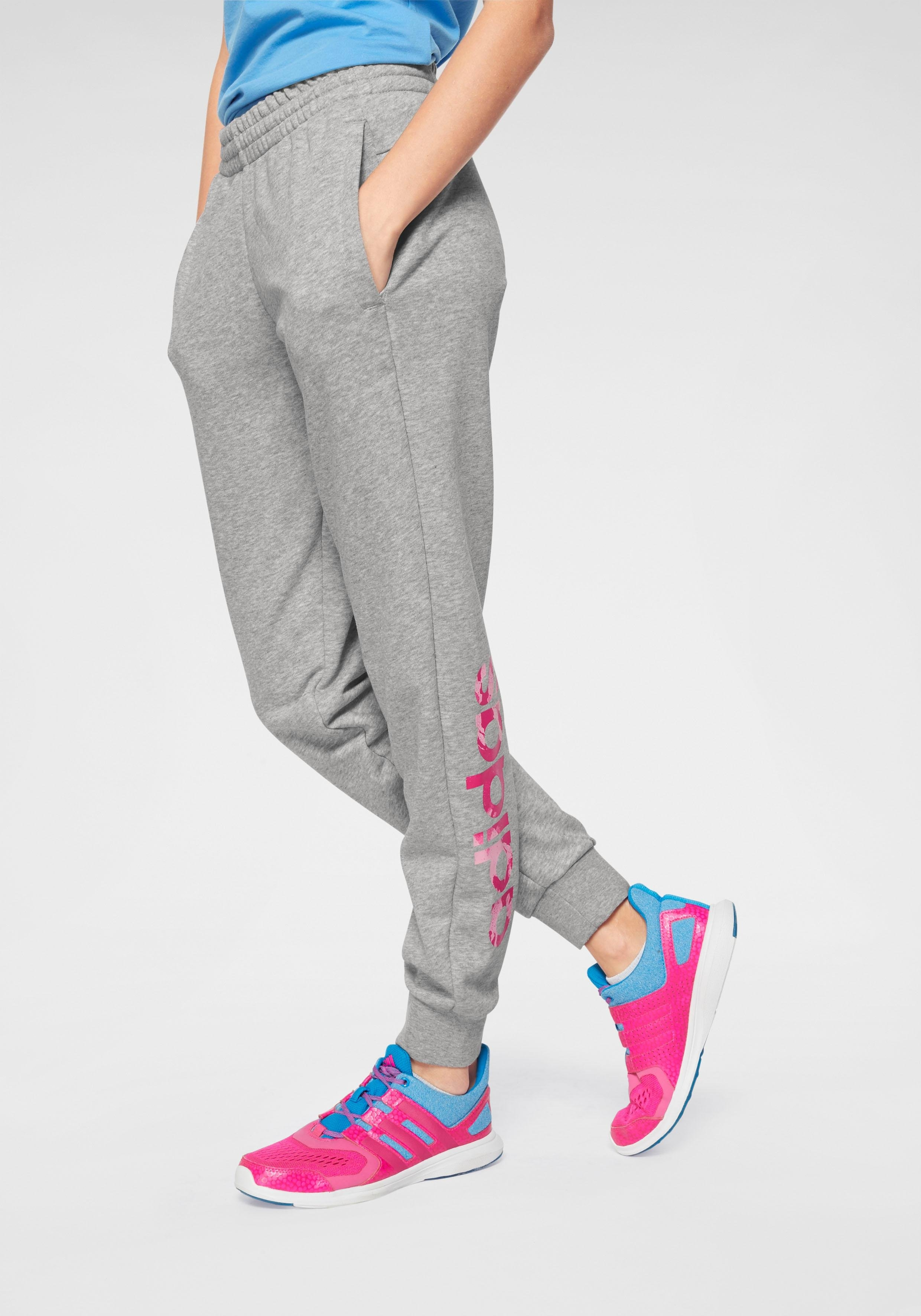 557327dba95 ... adidas Performance legging »YOUNG GIRLS MUST HAVE BATCH OF SPORT  TIGHT«, adidas legging »E LINEAR TIGHT«