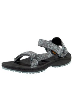 teva outdoorsandalen »winsted w´s« grijs