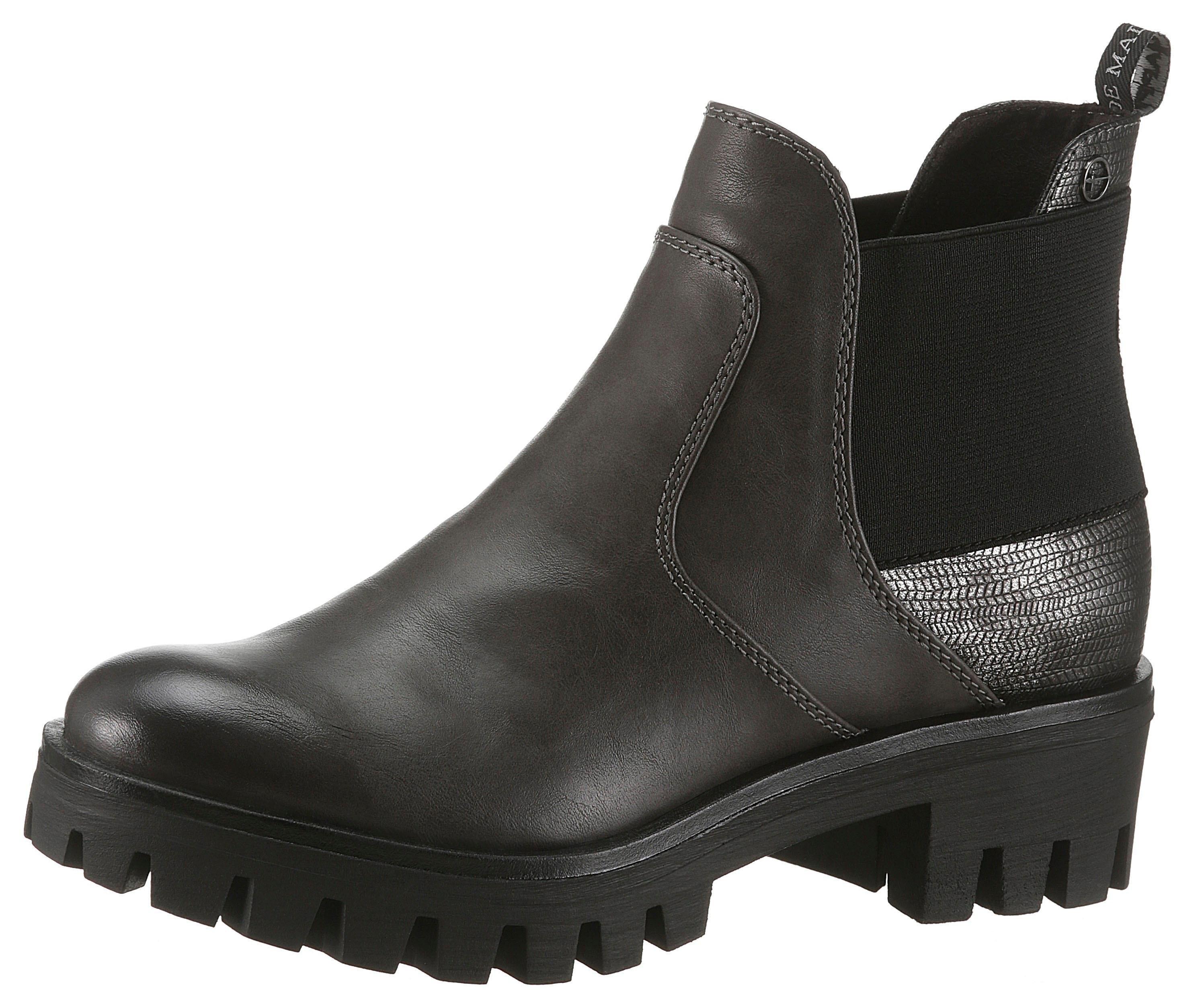 Tamaris Chelsea-boots bestellen: 14 dagen bedenktijd