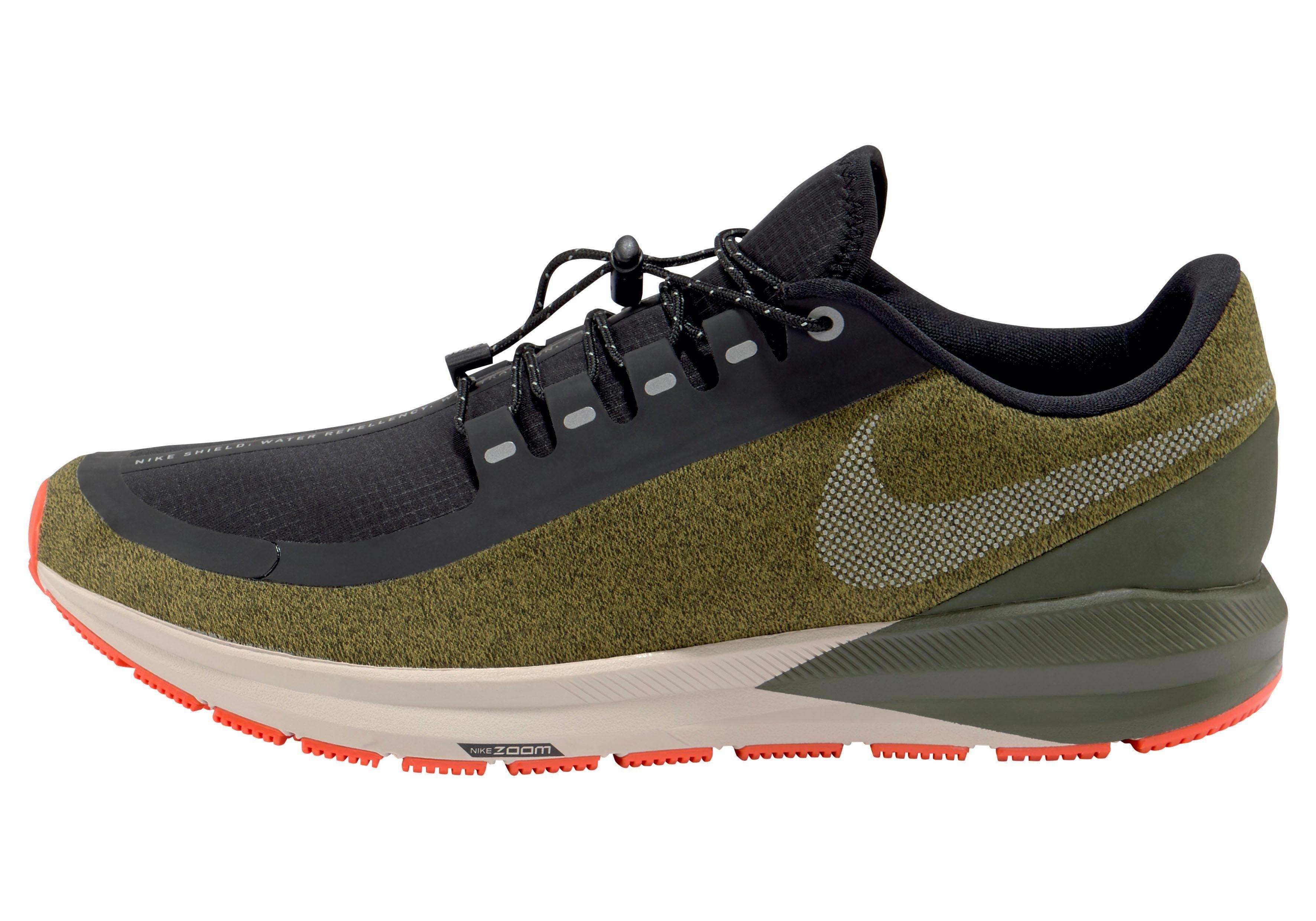 32c0ebf7281 Nike runningschoenen »Air Zoom Structure 22 Shield« makkelijk ...