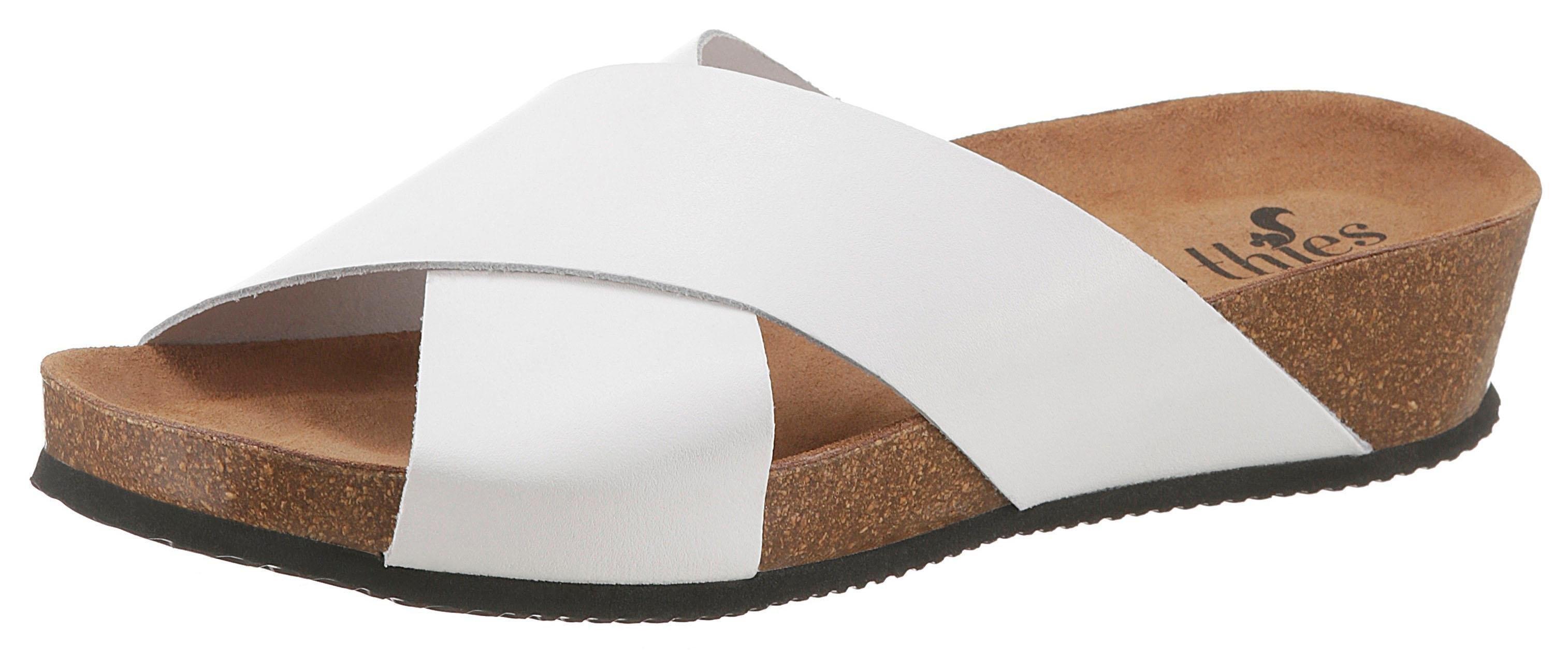 Thies slippers nu online bestellen