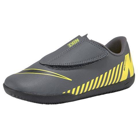 Nike voetbalschoenen Jr Mercurial Low Vapor 12 Club PS (Velcro) IC