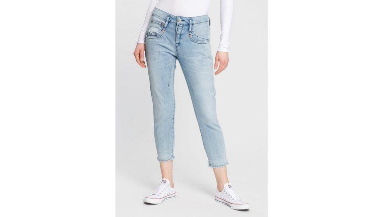 Herrlicher 7/8 jeans »SHYRA CROPPED«
