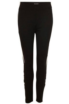 soulmate jogpants »sport« zwart
