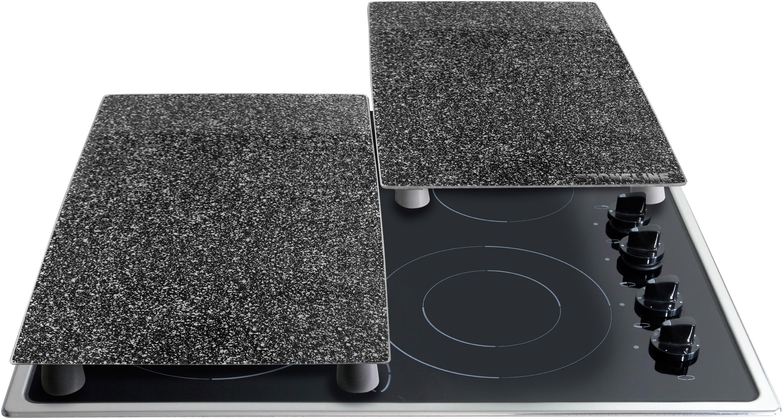 STONELINE kookplaatdeksel Het origineel 2 verwisselbare voetjes (set, 2-delig) veilig op otto.nl kopen