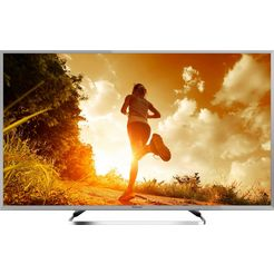 panasonic tx-32fsw504s led-tv (32 inch), hd, smart-tv zilver