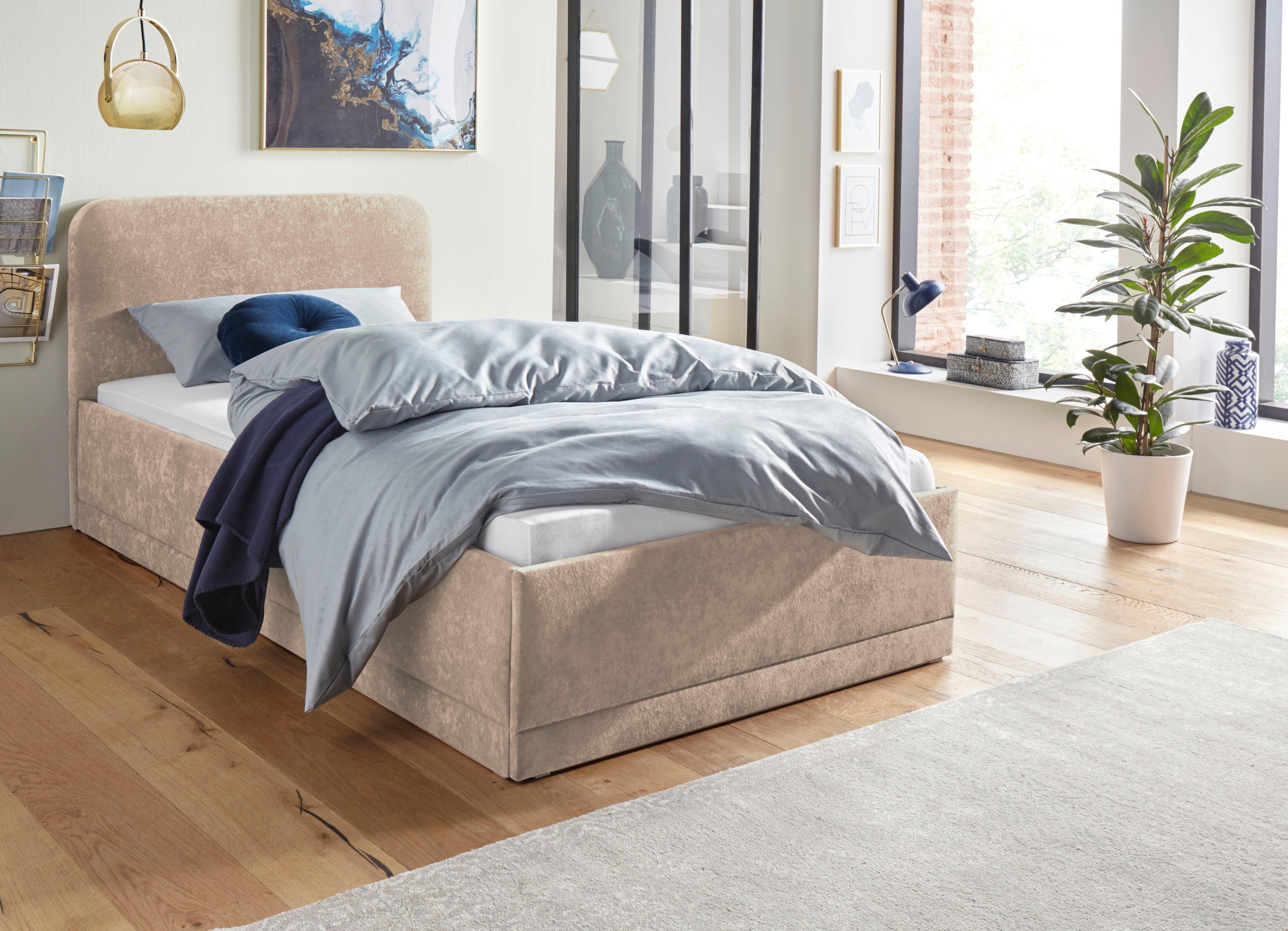 Aankleding voor je goedkope bed