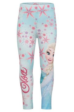 disney frozen legging »frozen« multicolor