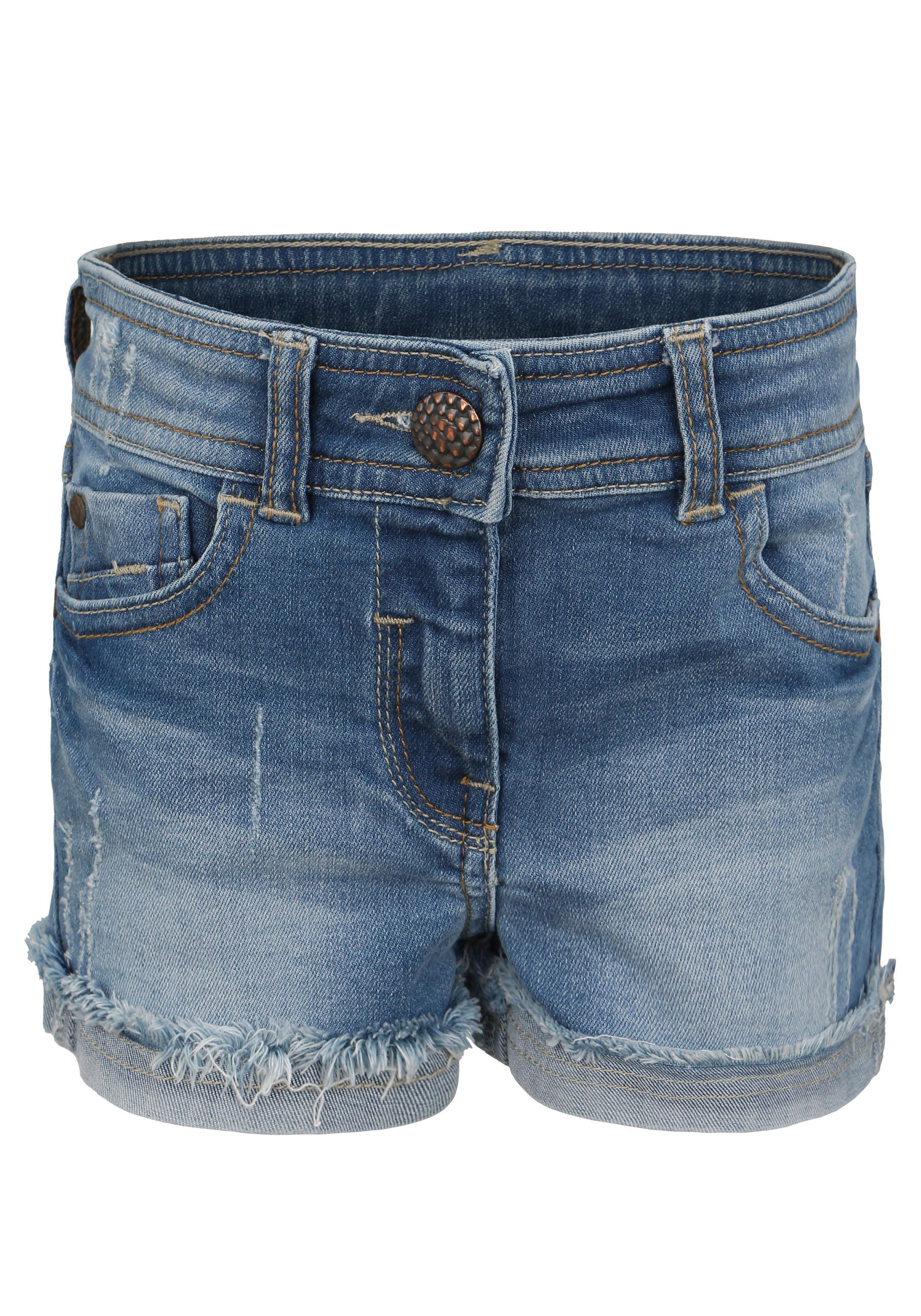 CFL jeansshort voordelig en veilig online kopen