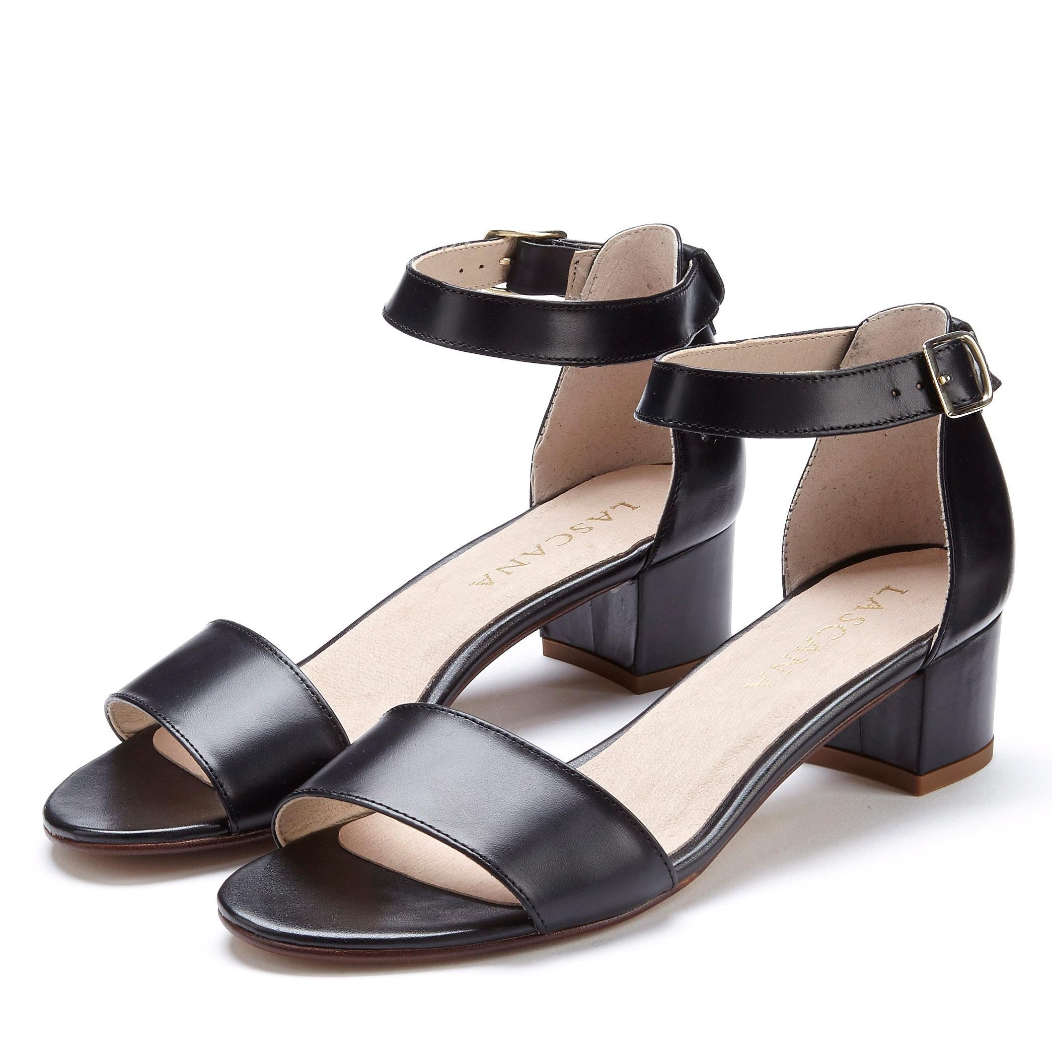 LASCANA sandaaltjes - gratis ruilen op otto.nl