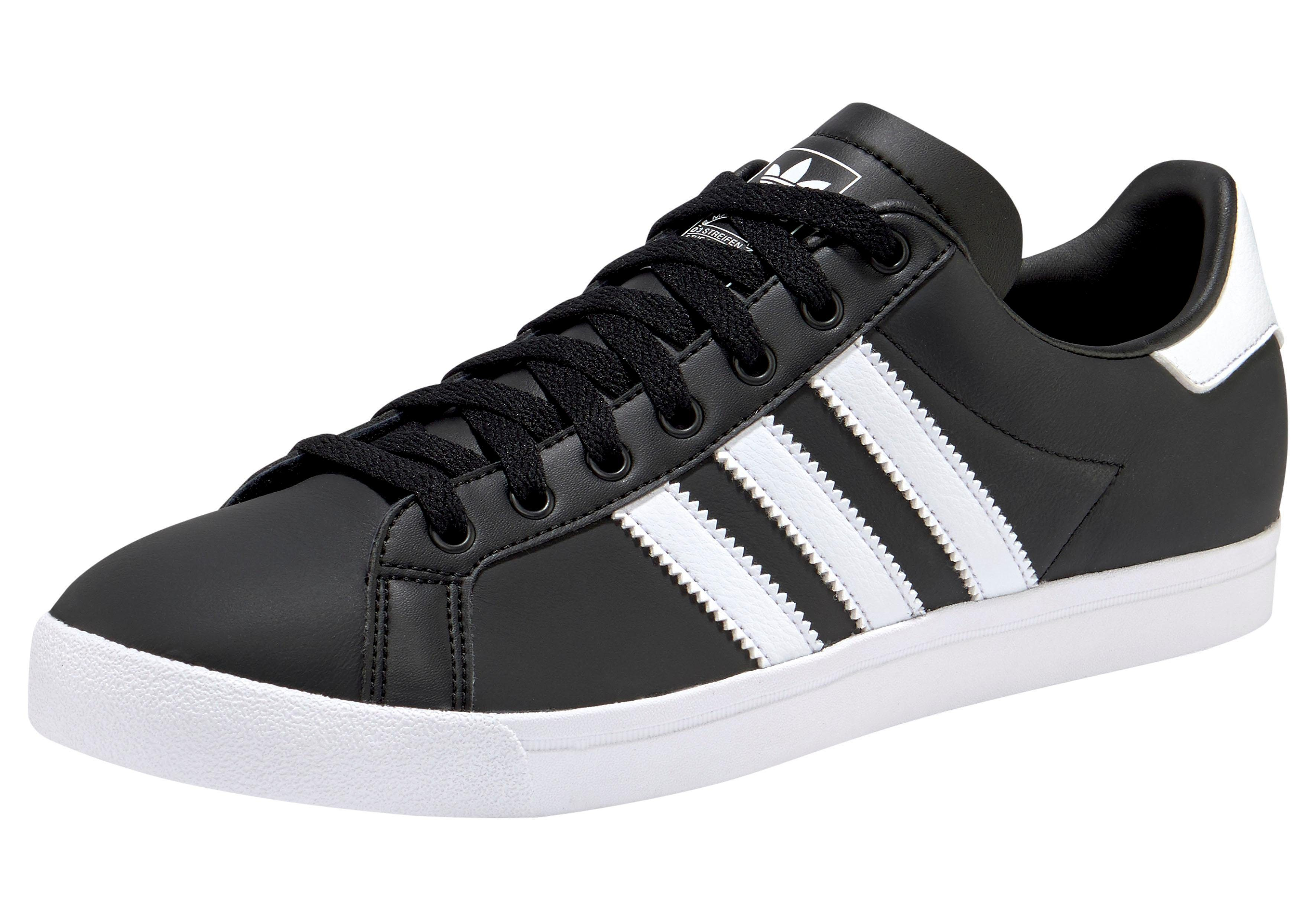 adidas superstar dames wit blauw