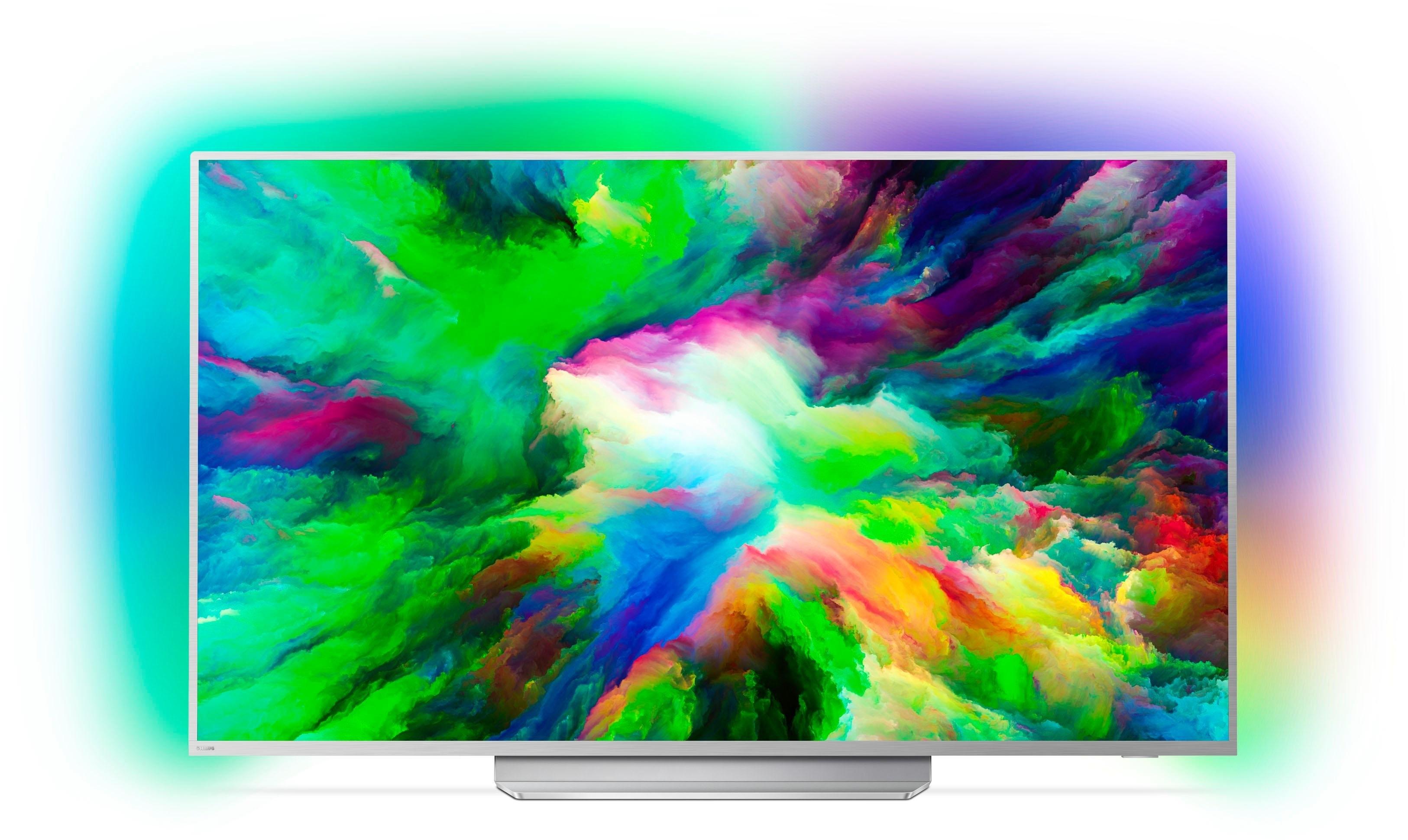 Philips 65PUS7803 led-tv (65 inch), 4K Ultra HD, smart-tv goedkoop op otto.nl kopen