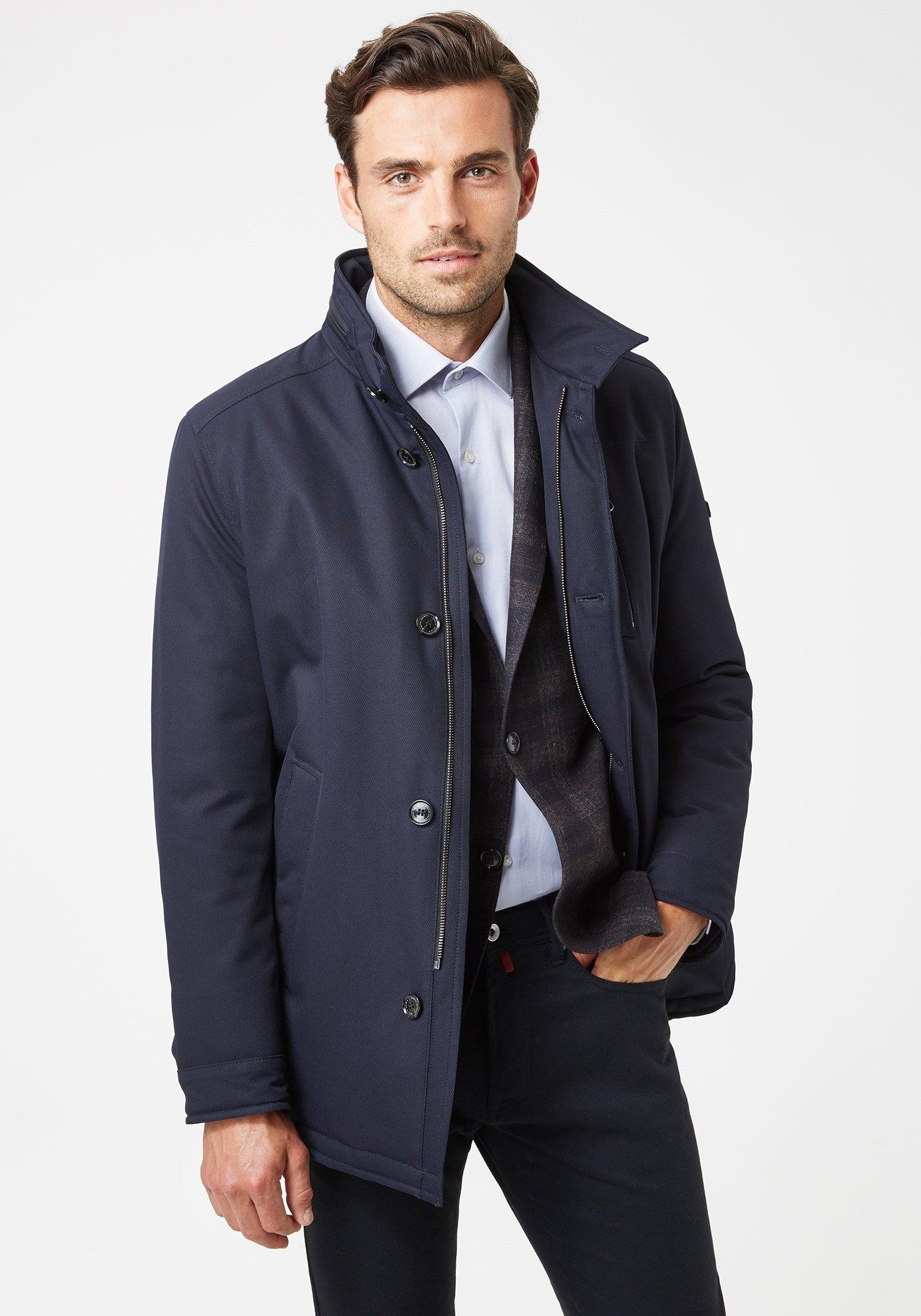 Op zoek naar een Pierre Cardin Jack met meerdere zakken - modern fit? Koop online bij OTTO
