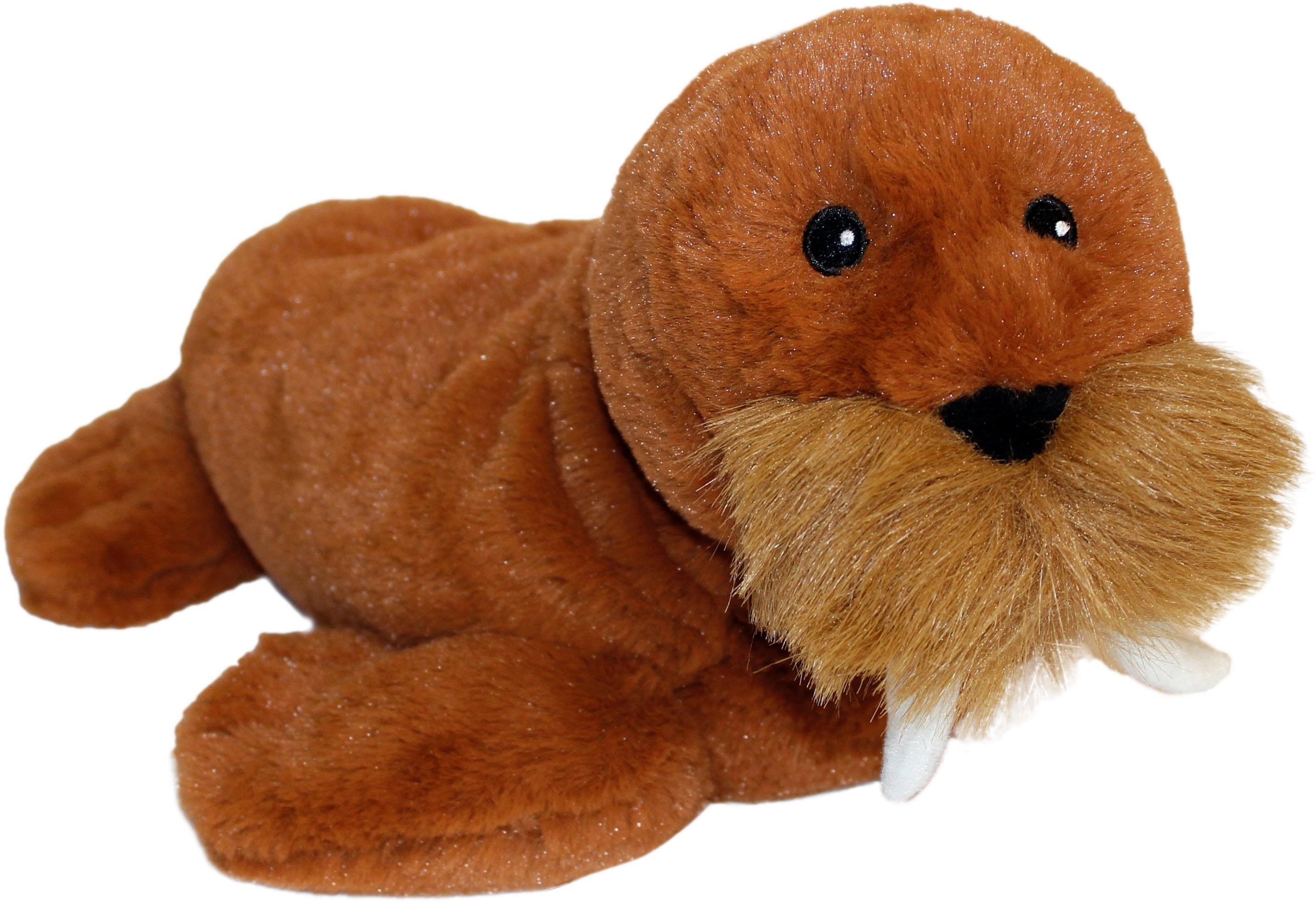 Warmies ® thermokussen, »Walrus« in de webshop van OTTO kopen