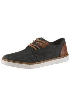 rieker sneakers grijs