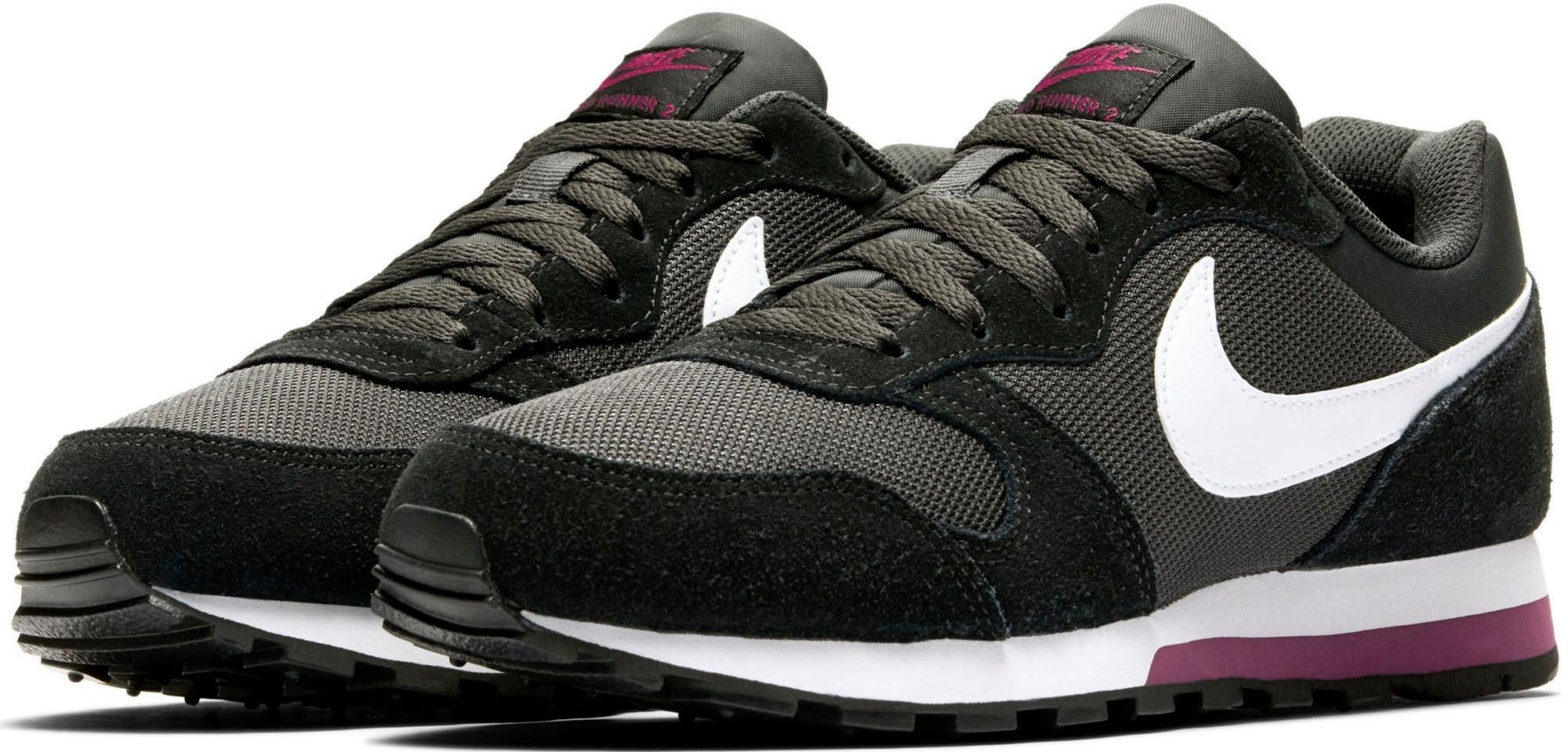 Nike sneakers »Wmns MD Runner 2« nu online kopen bij OTTO