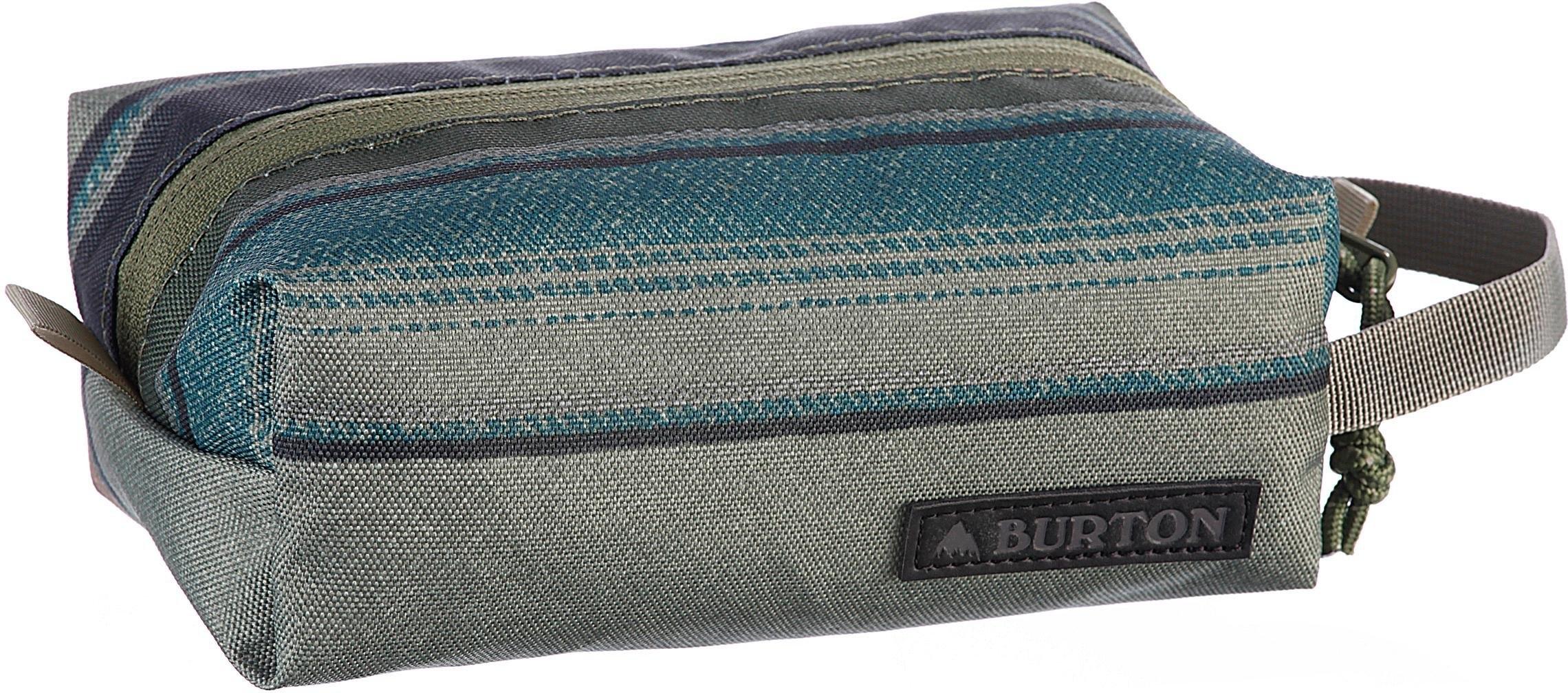 Burton Dg Burton toilettas, »Accessory Case, Tusk Stripe Print« veilig op otto.nl kopen