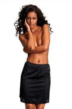 lascana onderrok in kort model zwart