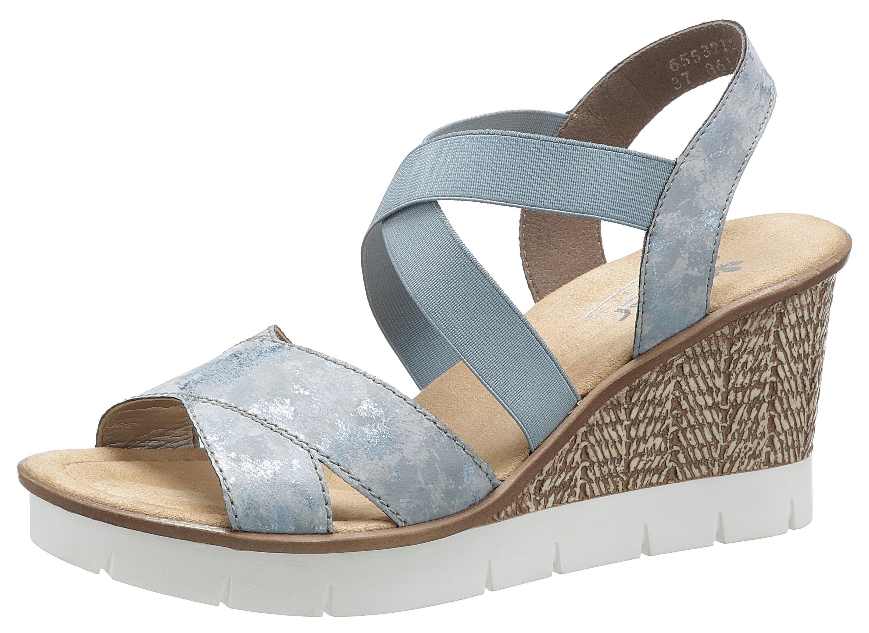 Rieker sandaaltjes nu online bestellen