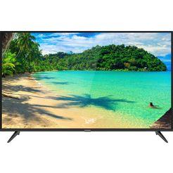 thomson 55ud6326 led-tv (55 inch), 4k ultra hd, smart-tv zwart