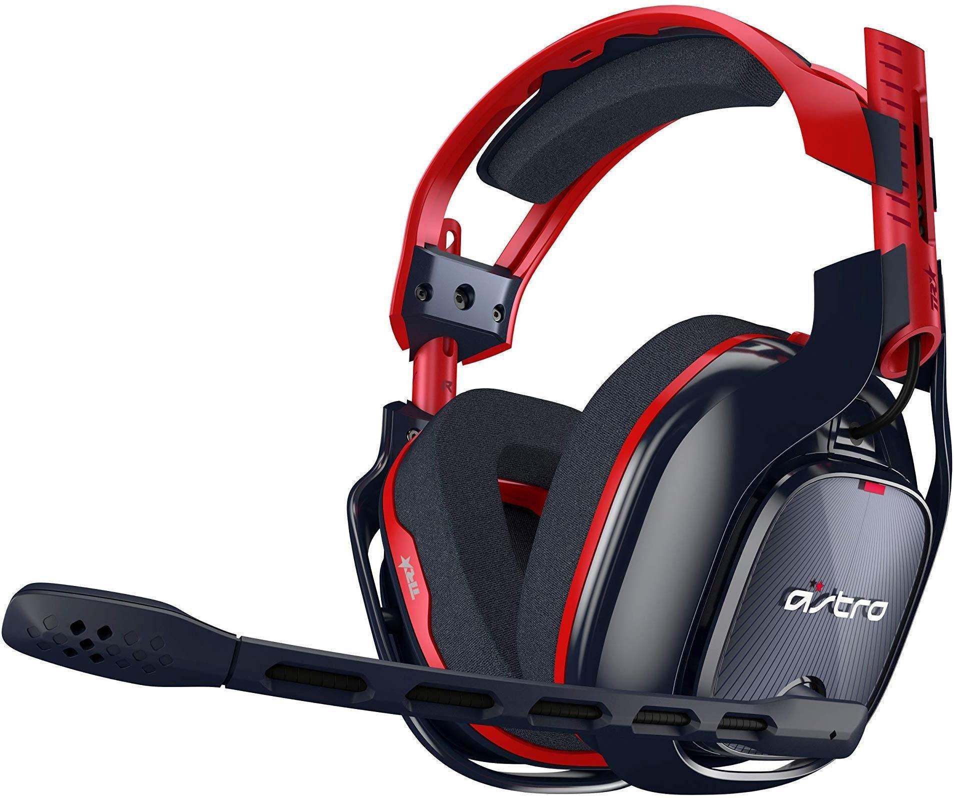 Astro »Gaming A40 TR 10th Anniversary Edition voor PC« gaming-headset (bedraad, ruisonderdrukking) online kopen op otto.nl