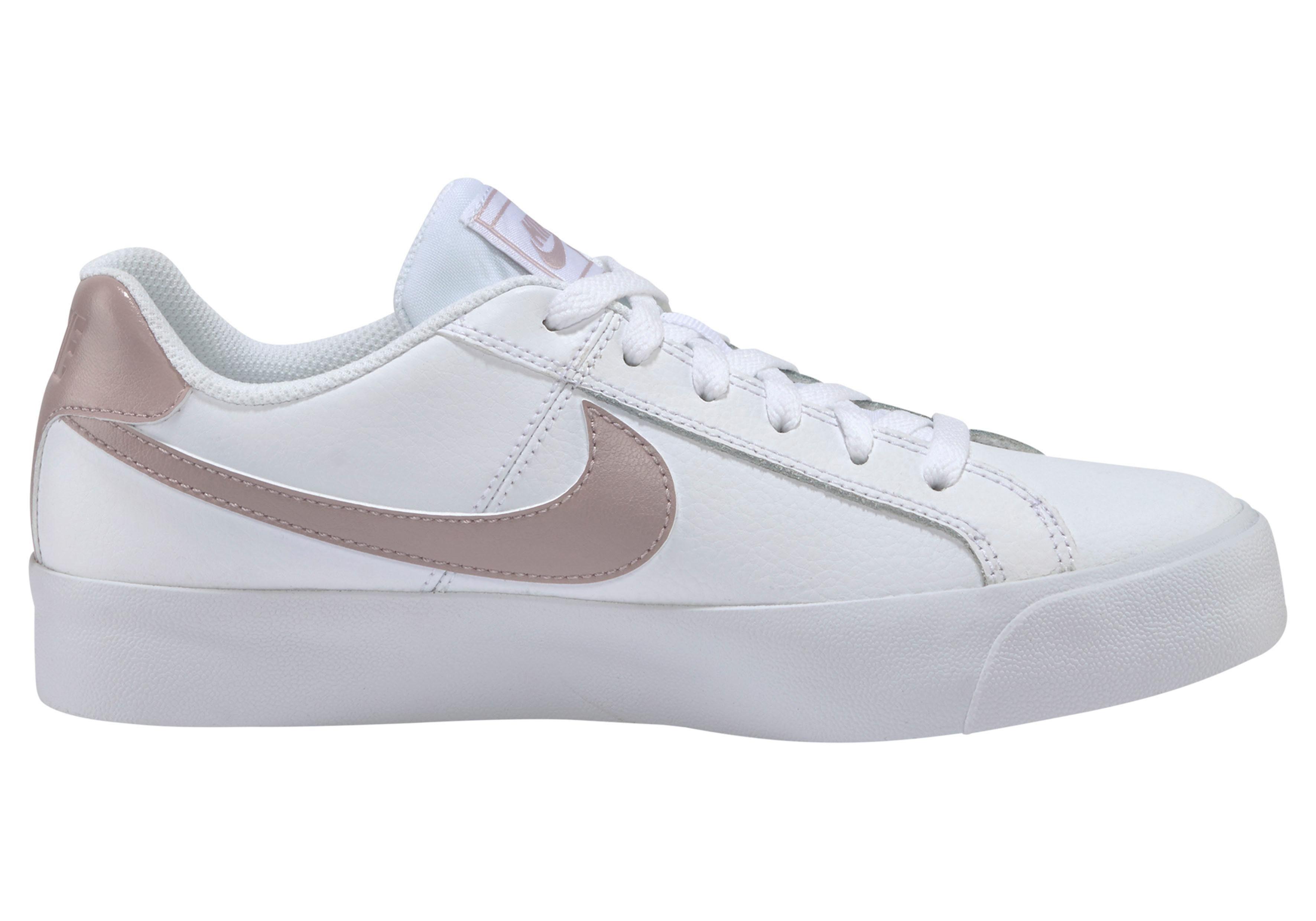 wit nike royale sneakers court ac« sportswear »wmns fqSHYrUq