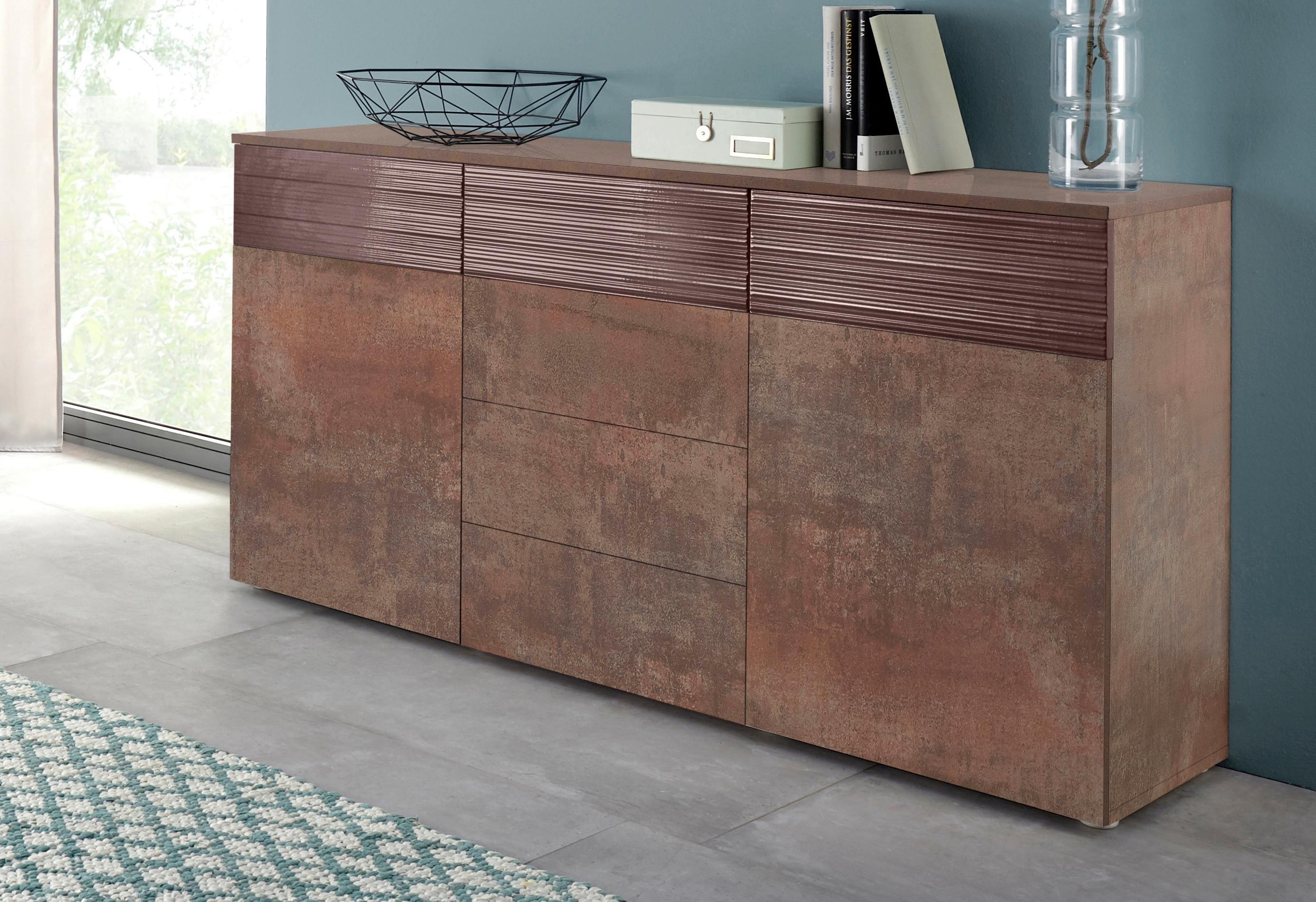Op zoek naar een Borchardt dressoir »Florenz«, breedte 139 cm? Koop online bij OTTO