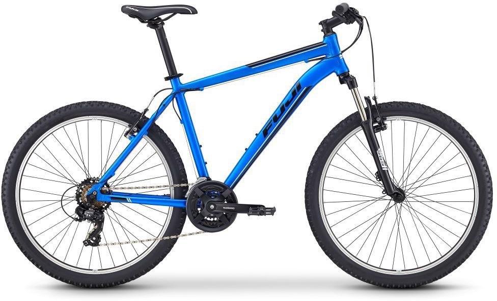 Fuji Bikes mountainbike »NEVADA 26 1.9 V«, shimano Tourney, 21 versn. schakelsysteem, derailleur nu online kopen bij OTTO
