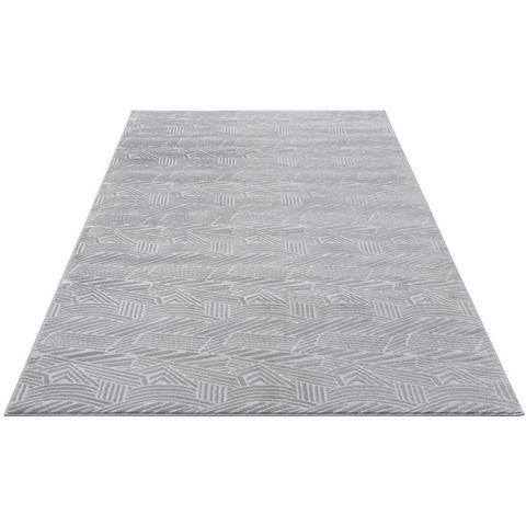 Vloerkleed, Megan, my home Selection, rechthoekig, hoogte 12 mm, machinaal geweven