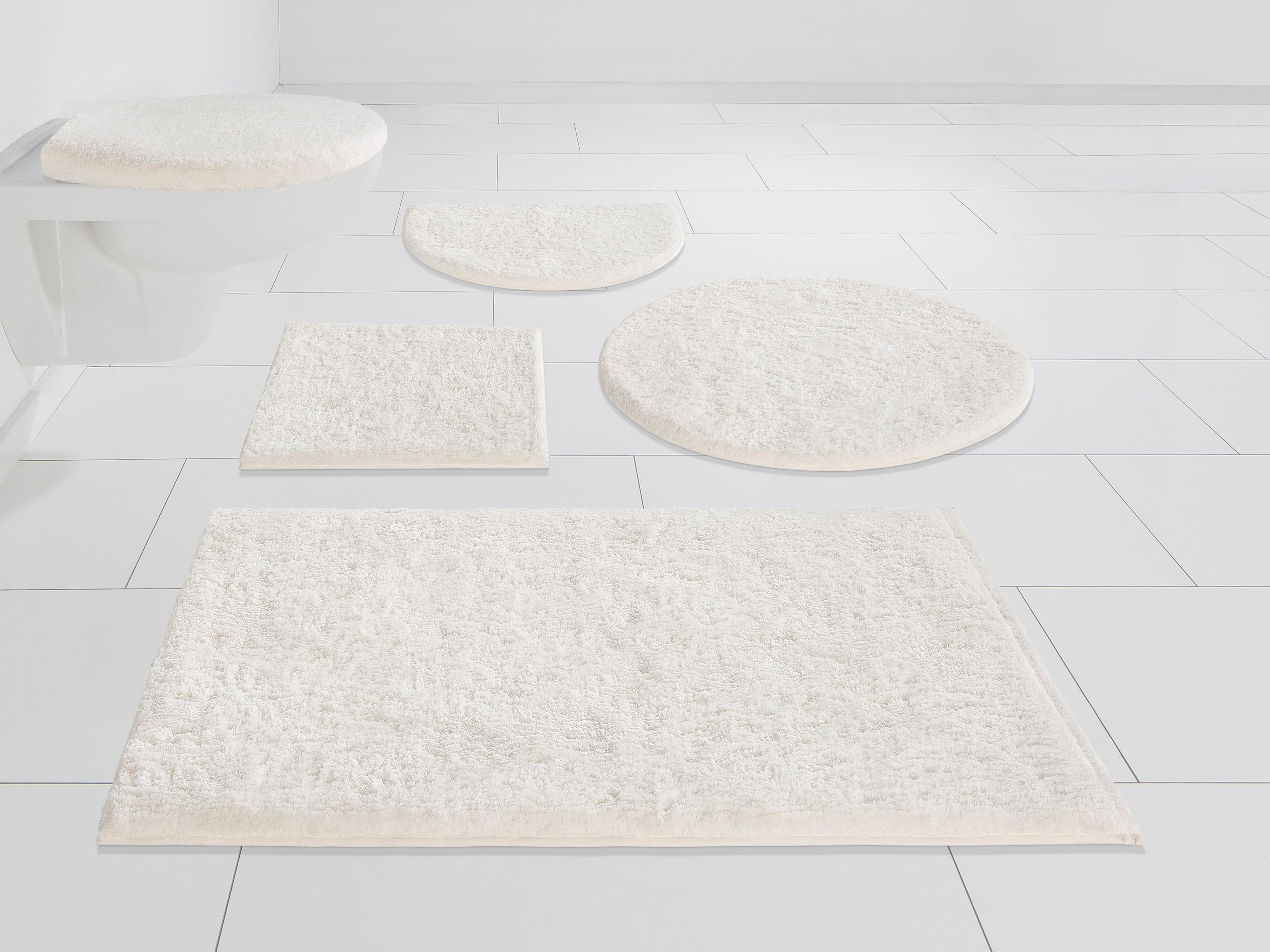 my home Badmat »Jos«, hoogte 15 mm, geschikt voor vloerverwarming, sneldrogend, slijtvast bestellen: 30 dagen bedenktijd