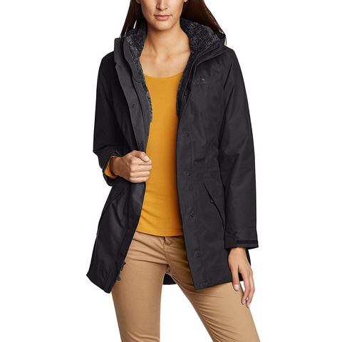 JACK WOLFSKIN Functionele jas 5th Avenue