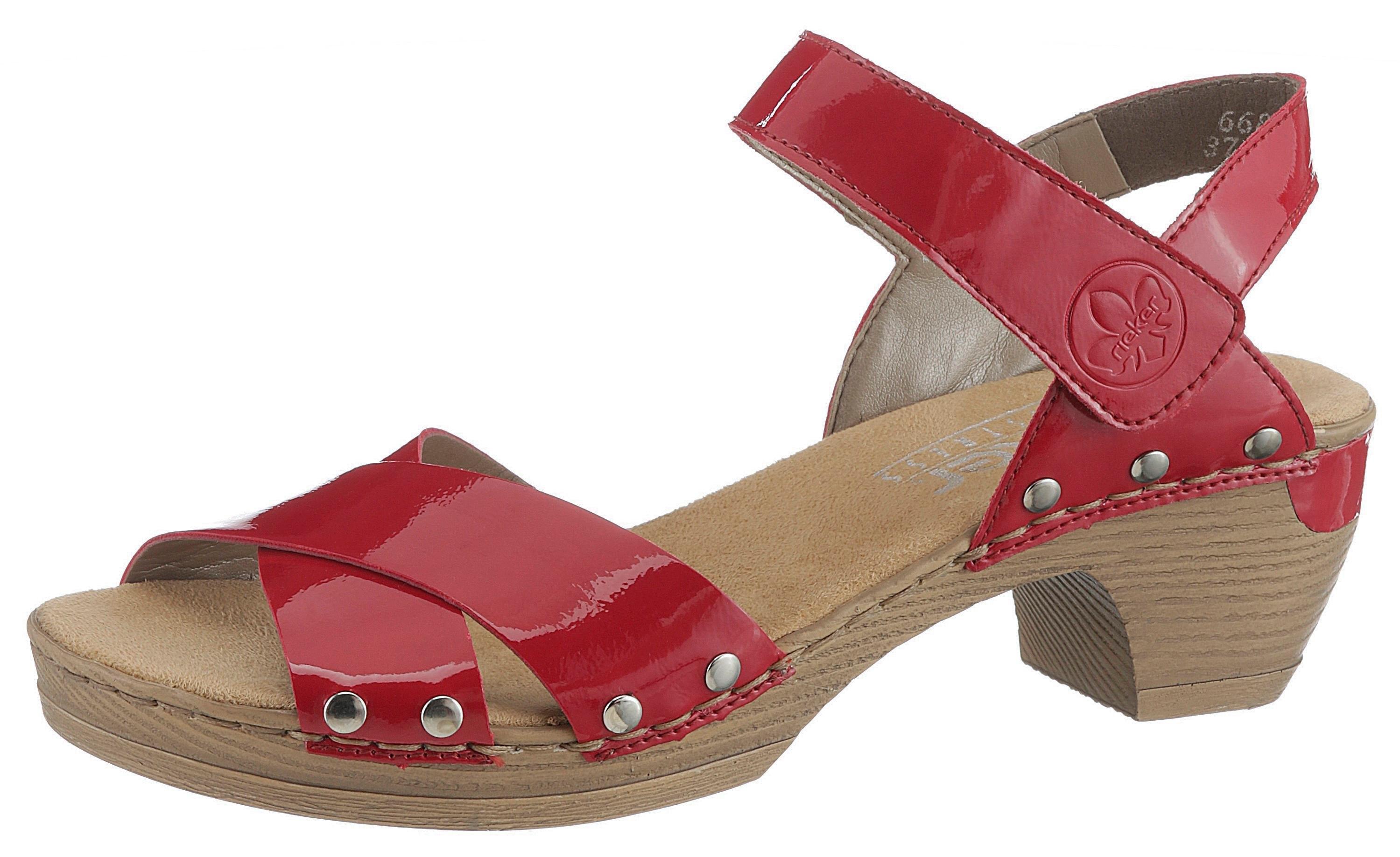Rieker sandaaltjes in de webshop van OTTO kopen