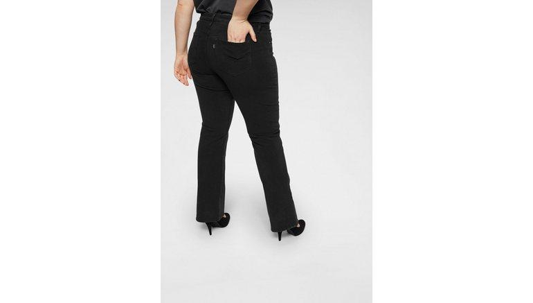 "Levi's® Plus bootcut jeans »Plus Size Shaping Boots""315″«"