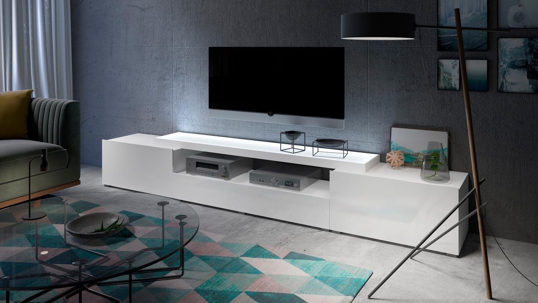 Trendmanufaktur Tv-meubel »ESTER«, breedte 313 cm nu online bestellen