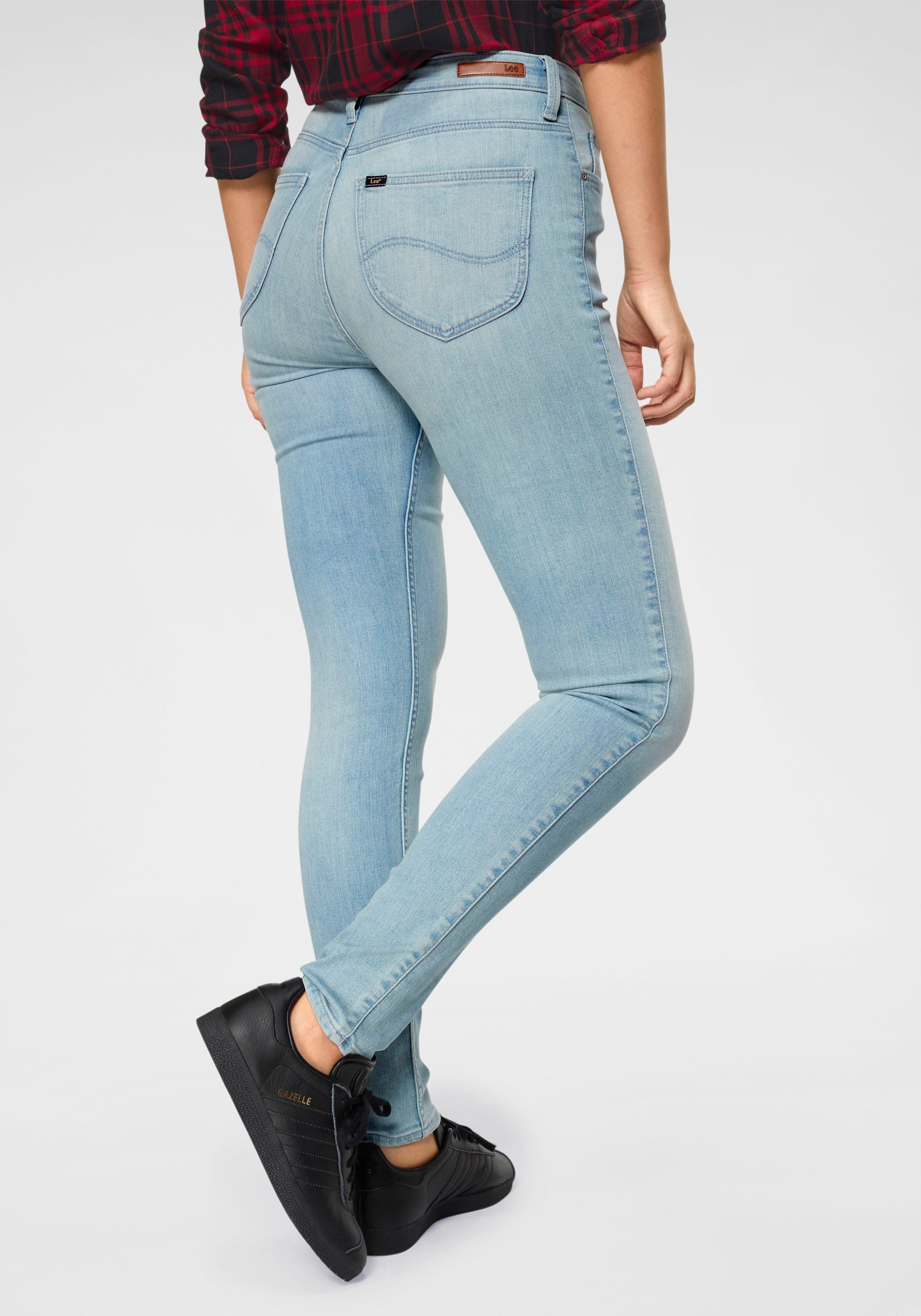 Lee ® skinny jeans »SCARLETT« bestellen: 14 dagen bedenktijd