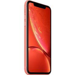 apple iphone xr 64gb roze