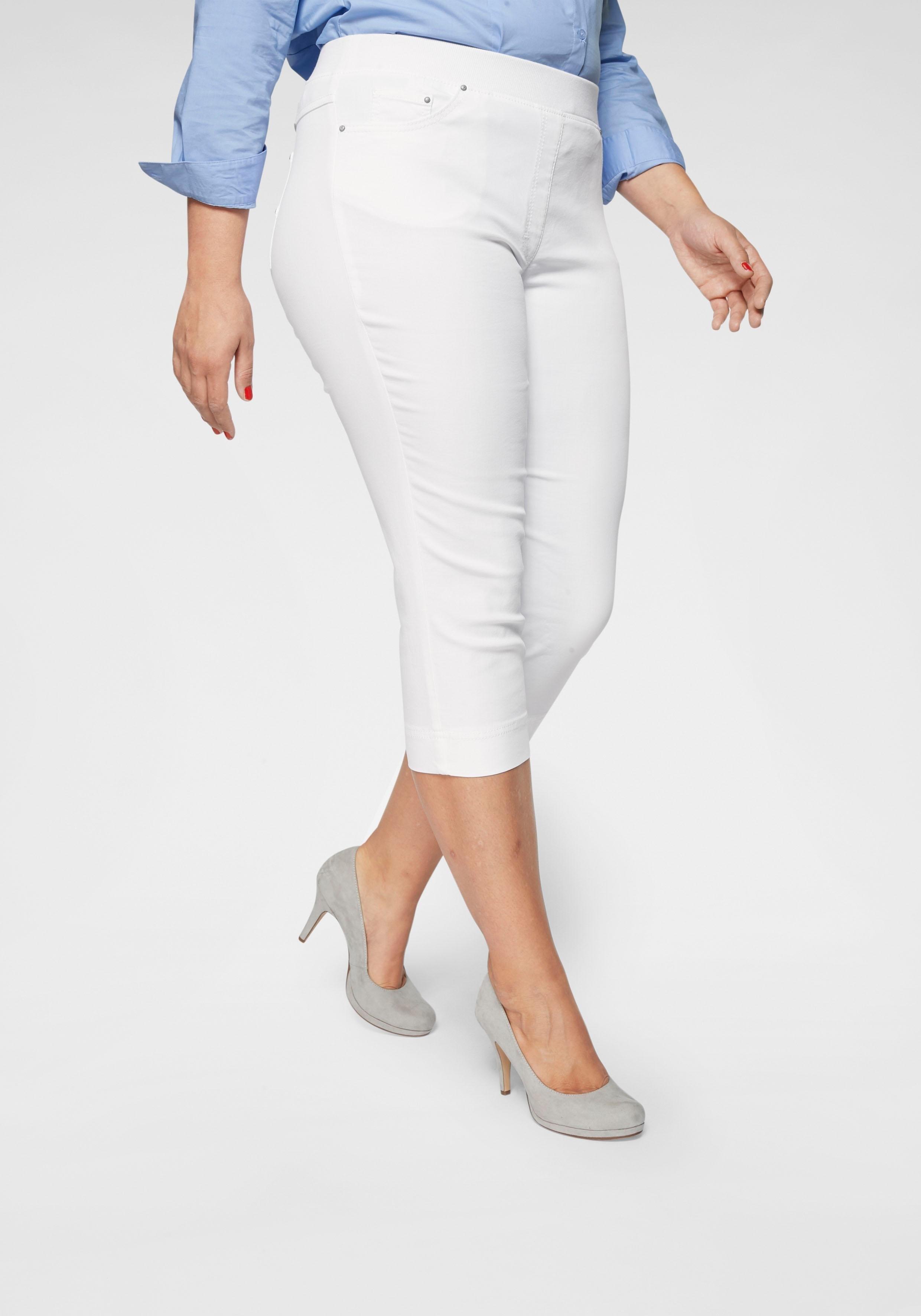 Raphaela By Brax capri jeans »Pamoma« voordelig en veilig online kopen