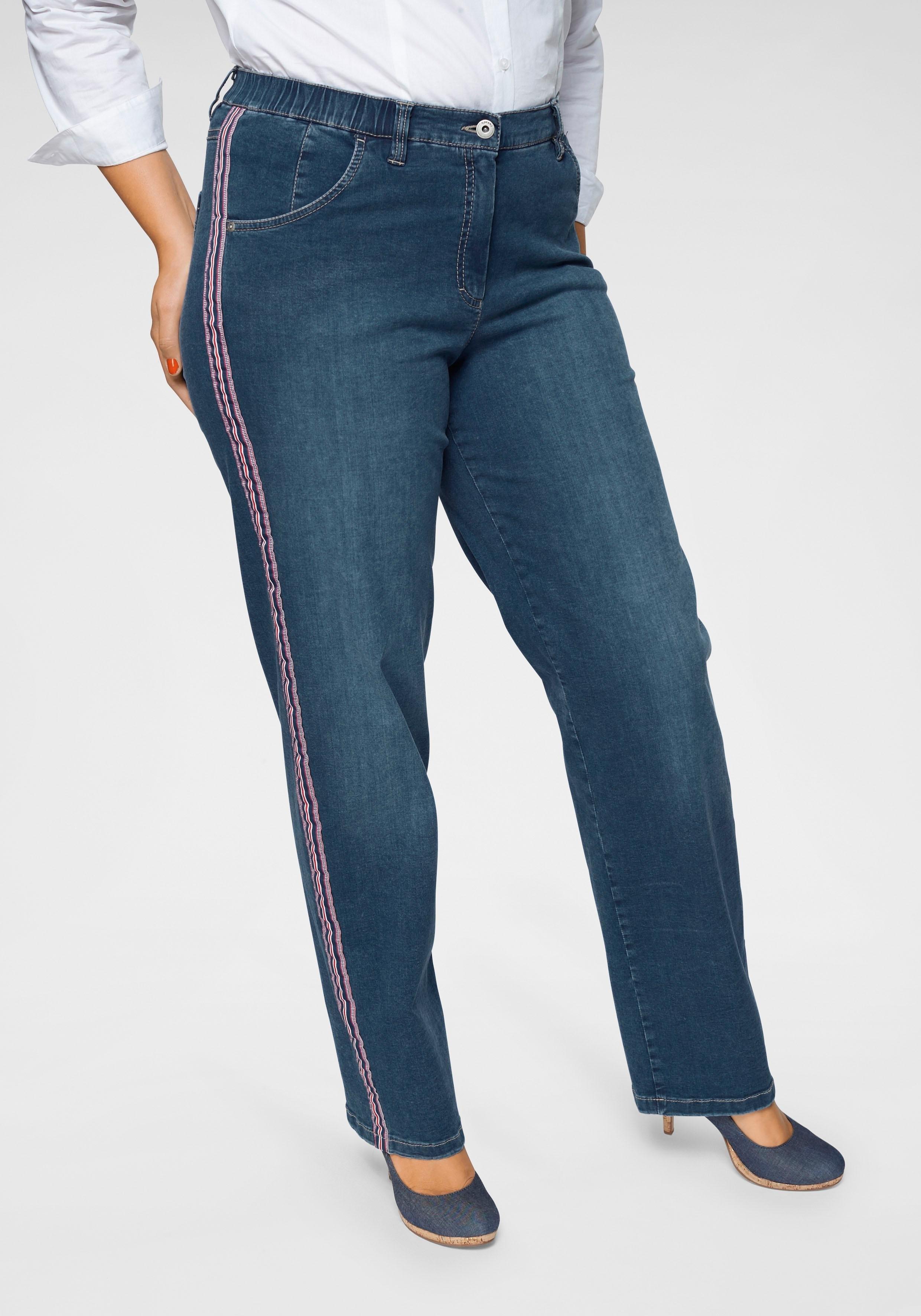 Op zoek naar een Kjbrand stretch jeans? Koop online bij OTTO