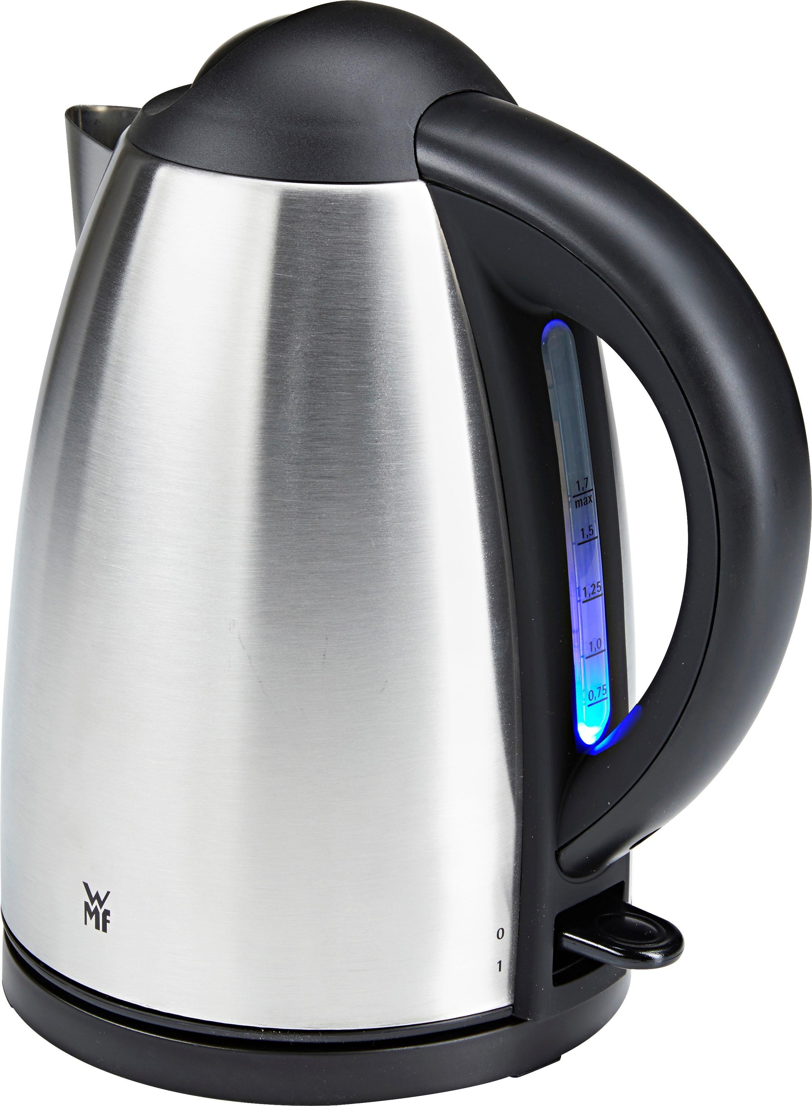 WMF waterkoker, BUENO, 1,7 liter, 2400 watt nu online bestellen