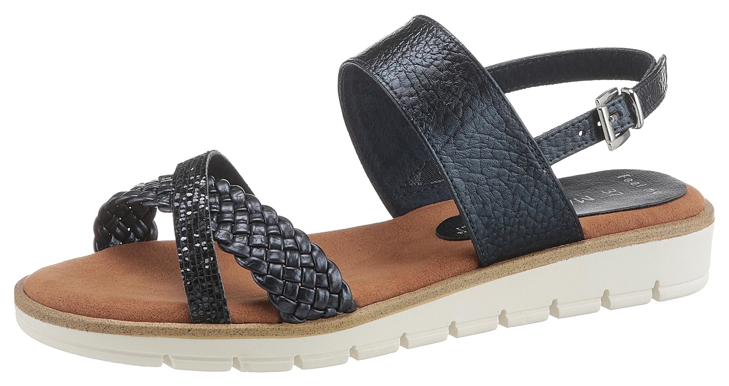 Op zoek naar een Marco Tozzi sandalen? Koop online bij OTTO