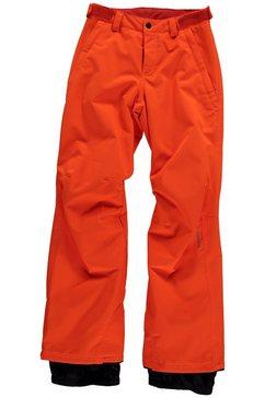 o'neill skibroek »anvil« oranje