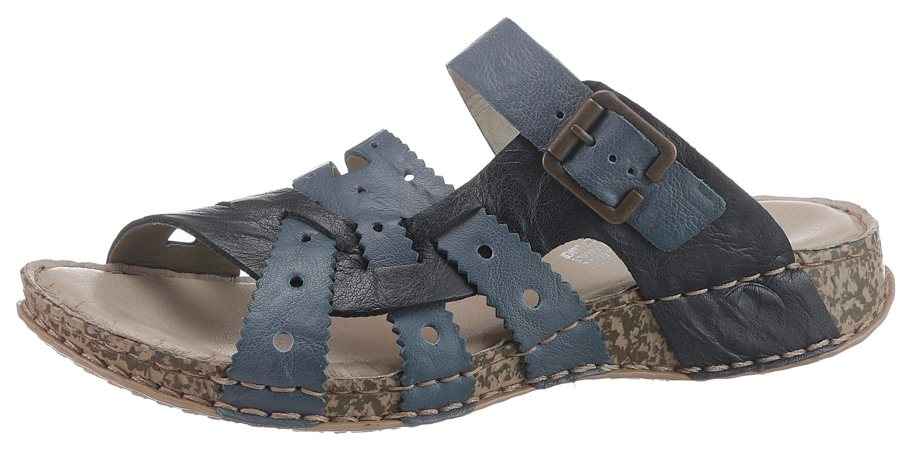 rieker regina sandals