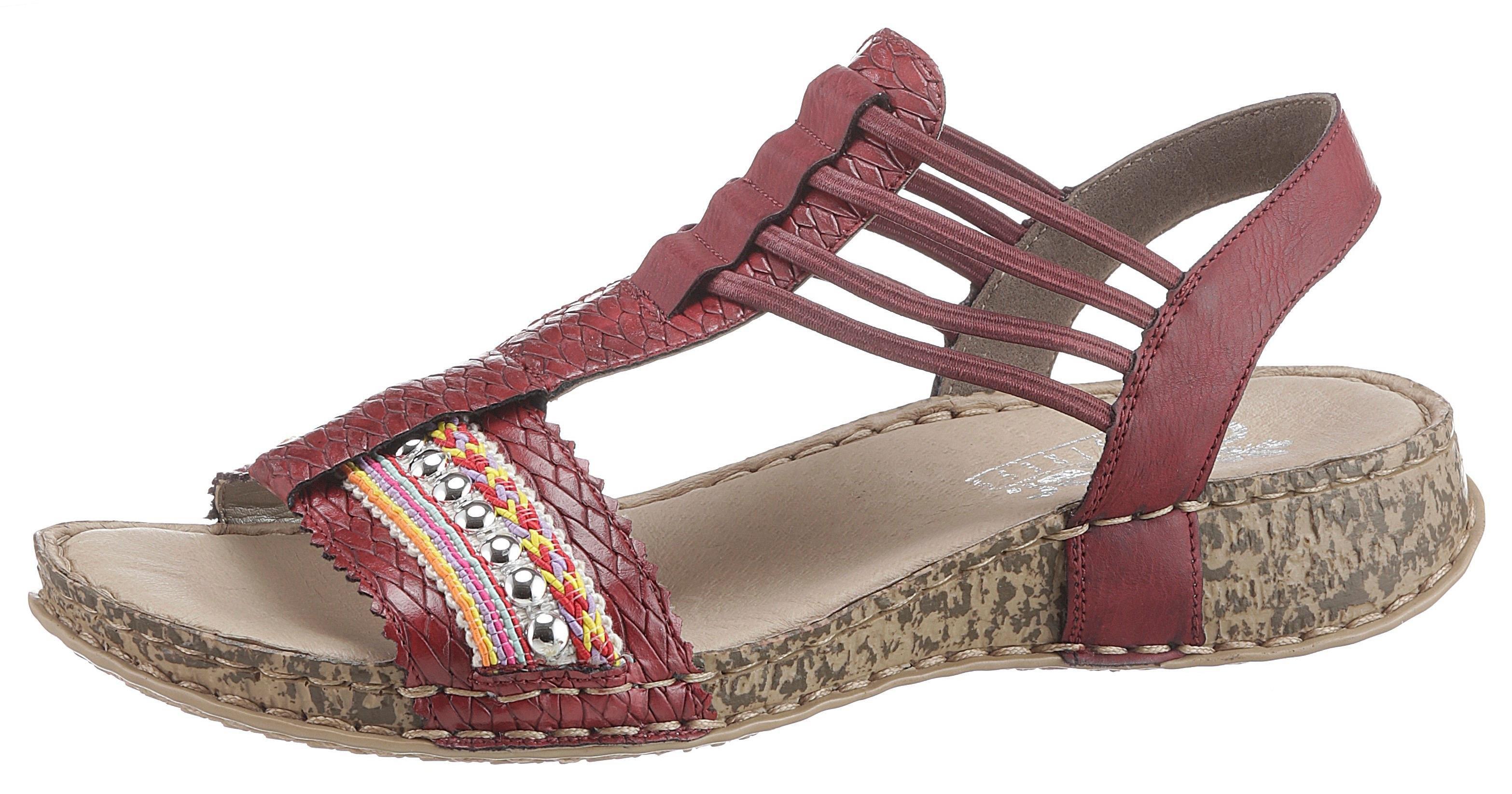 Rieker sandalen voordelig en veilig online kopen