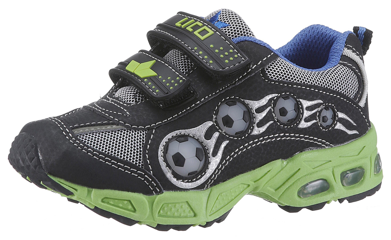 Lico klittenbandschoenen »Adrian V« nu online kopen bij OTTO