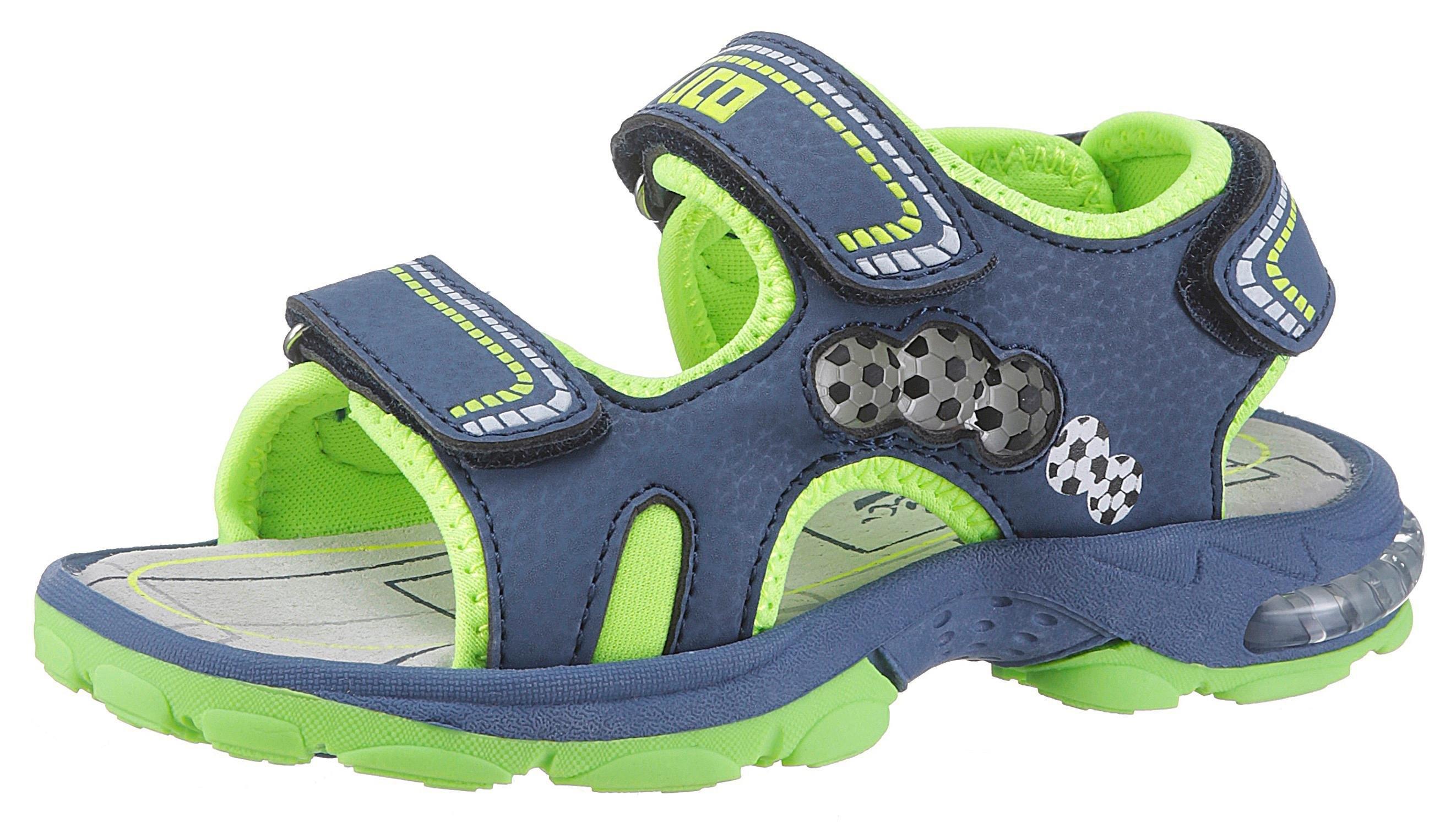 Op zoek naar een Lico sandalen »Spotlight V«? Koop online bij OTTO