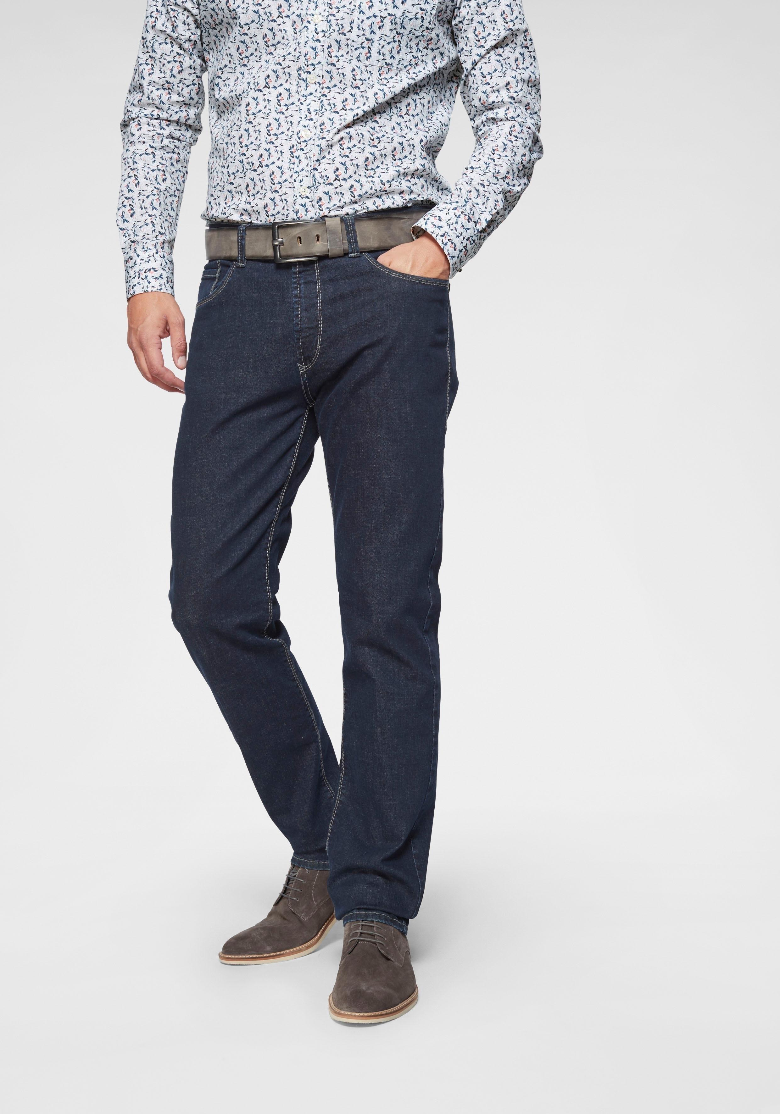 Pionier 5-pocket jeans »Thomas« bij OTTO online kopen