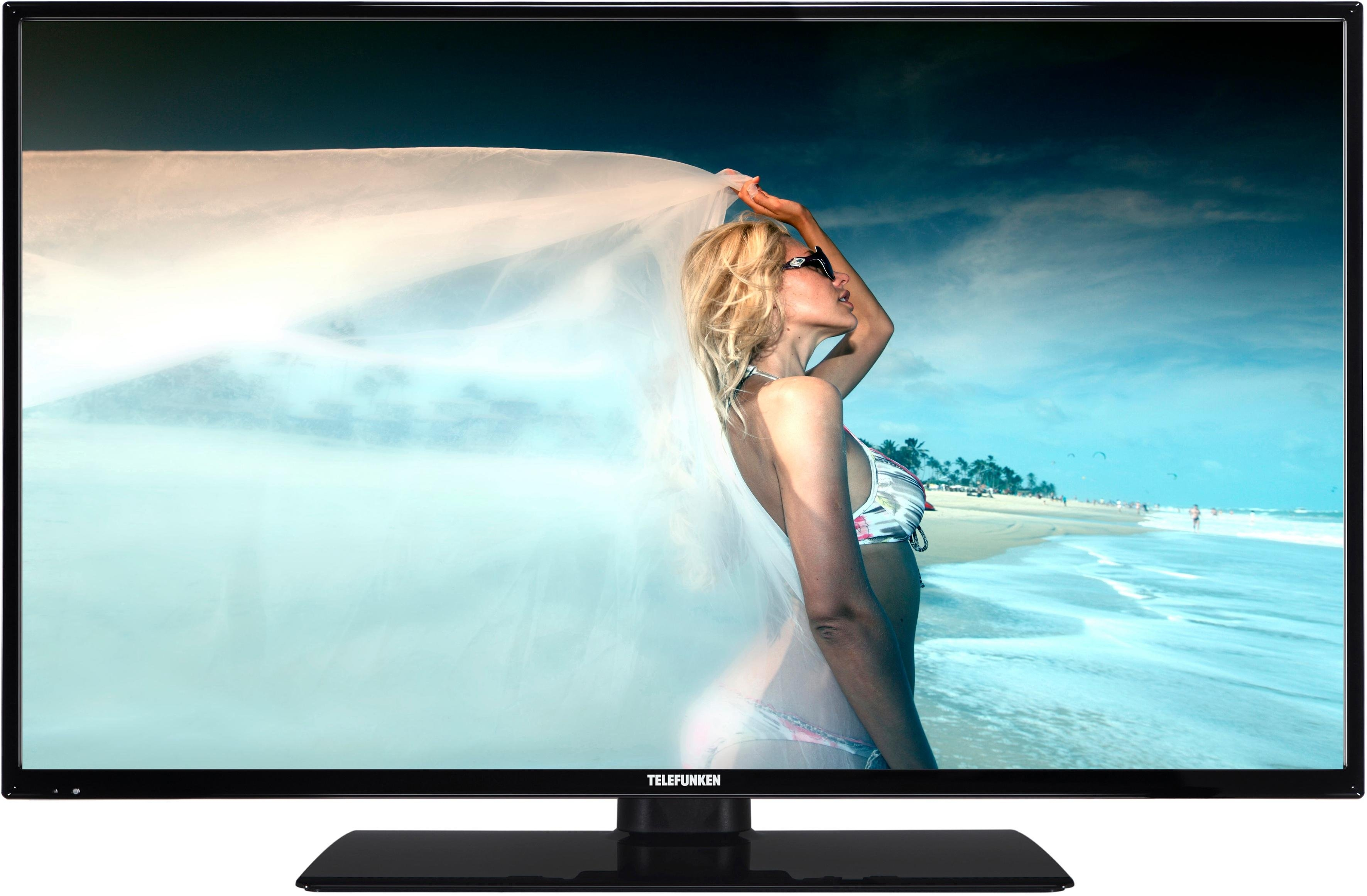 Telefunken D32H287M4CWI led-tv (32 inch), HD-ready voordelig en veilig online kopen
