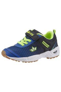 lico sneakers »barney vs« blauw