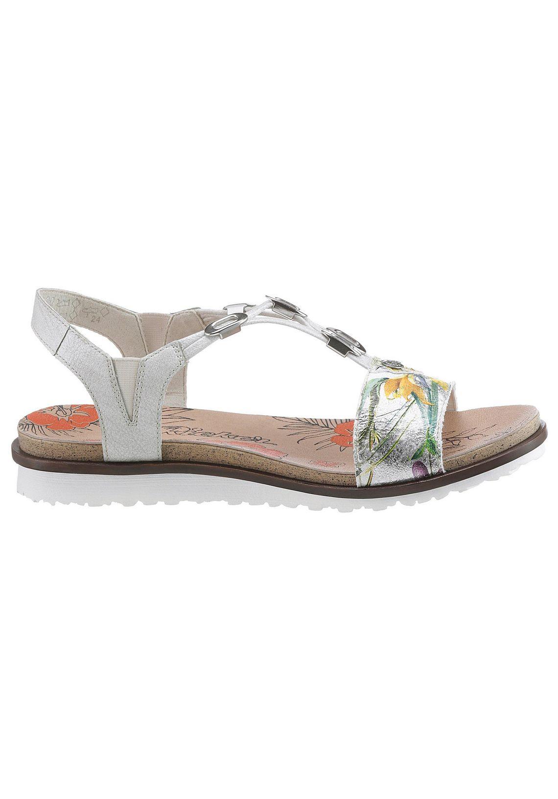 Rieker sandalen online bij  ice/multi